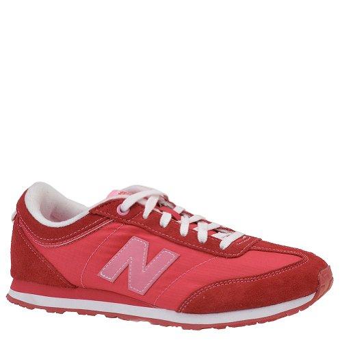 New Balance Women's W556 Sneaker,Pink,7.5 B US