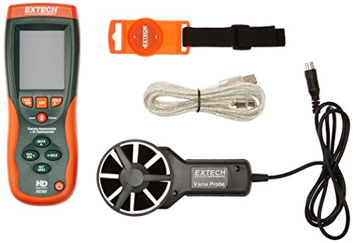 extech-hd300-cfm-cmm-thermo-anemometer-with-built-in-infrared-thermometer