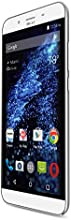 BLU Studio XL Android Smartphone - GSM Unlocked - White