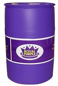 Royal Purple 55520 High Performance 5w20 Motor