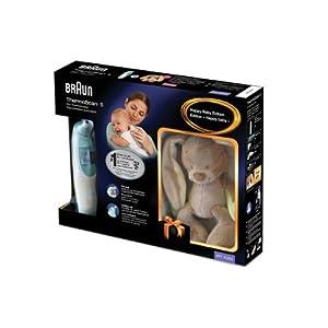 Braun IRT4020 Happy Baby Special Edition
