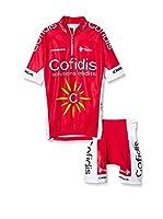 MOA FOR PROFI TEAMS Conjunto Deportivo Cofidis (Rojo)