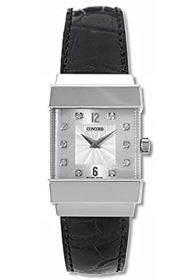 Concord Women's 309789 Crystale Watch