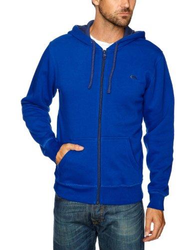 Quiksilver Contrast-KPMSW092 Men's Sweatshirt Cobalt Medium