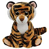 Ty Beanie Baby Stripers Plush - Tiger