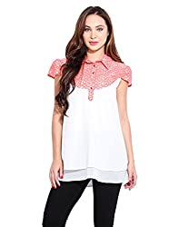 Ceylin Lace Top Small