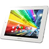 Archos 502378 80 Platinum 20,3 cm (8 Zoll) Tablet-PC (ARM Quad-Core, 1,2GHz, 2GB RAM, 8GB SSD, 2 Megapixel Kamera, Android 4.1) weiß
