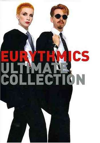 Eurythmics - Eurythmics Ultimate Collection - Zortam Music