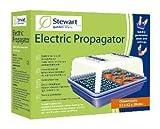 Stewart Plastic Garden Outdoor 52cm Essentials Electric Propagator 2396005