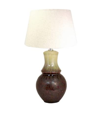 Pomeroy Cavalier Lamp, Large As You See