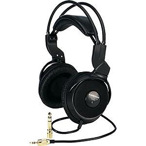 Samson SARH600 Open Design Reference Headphones