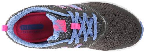888098101157 - New Balance Women's 711 Mesh Cross-Training Shoe,Dark Grey/Purple,5.5 D US carousel main 6