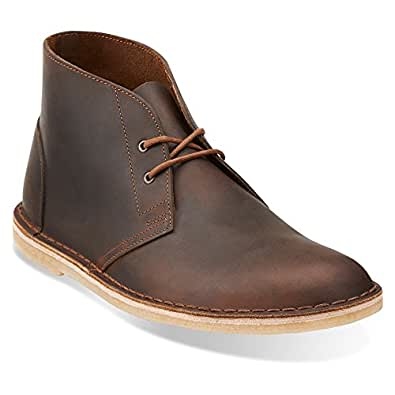 Wonderful Amazon.com   CLARKS Womenu0026#39;s Desert Suede Boot   Boots