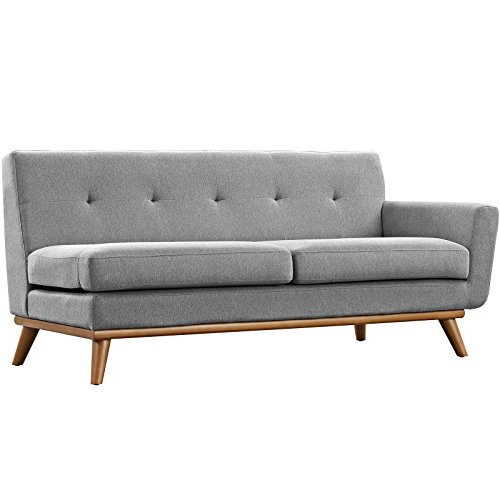 FREE SHIPPING -Engage Right-Arm Loveseat