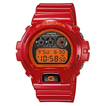 Casio Gents Watch G-Shock DW-6900CB-4ER