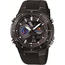 Casio Edifice Red Bull 2013 Limited Edition Watch - Only 1000 in the UK