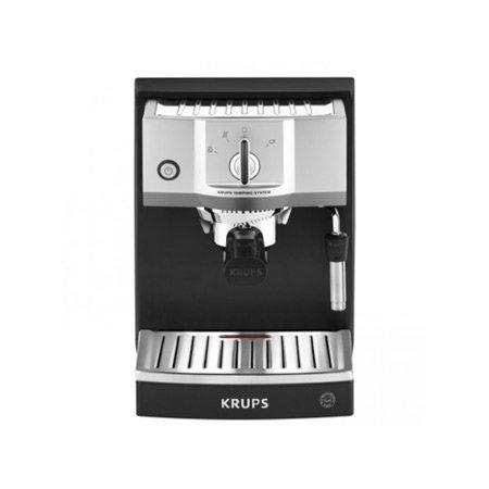 hayang jualan krups expert pro machine caf en inox 15 bars avec accessoires cappuccino. Black Bedroom Furniture Sets. Home Design Ideas
