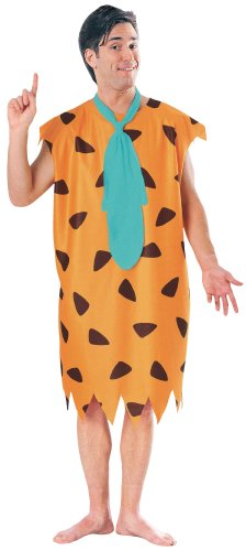 The Flintstones Fred Flintstone Costume,
