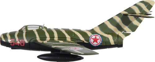 Model Power 1/102 Tiger Shark Mig-15 MDP53602