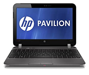 HP Pavilion dm1-4142nr Entertainment PC 11.6-Inch Laptop (Charcoal)