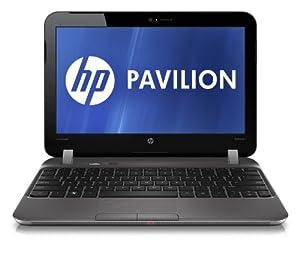 HP Pavilion dm1-4010us (11.6-Inch Screen) Laptop- Gray