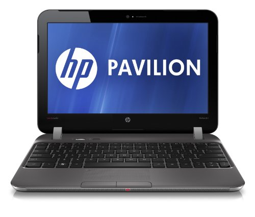 HP Pavilion dm1-4010us (11.6-Inch Screen) Laptop- Gray