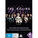 The Killing (Complete Series 1) - 6-DVD Box Set ( The Killing - The Complete Series One ) ( Forbrydelsen (Forbrytelsen) )by Bjarne Henriksen