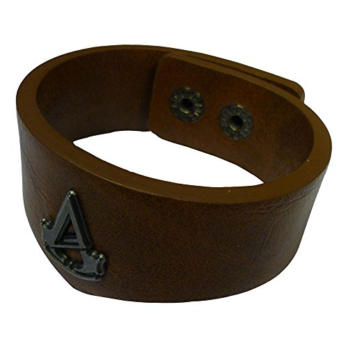 Assassin's Creed Unity Wristband Pebble Grain Cuff Bioworld