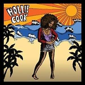 Hollie Cook [VINYL]