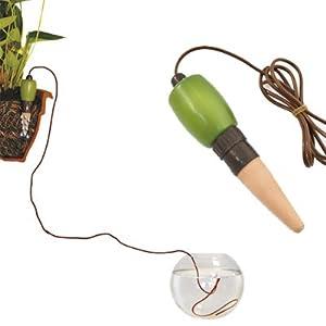 Irrigatore universale automatico per piante vasi auto for Irrigatore automatico