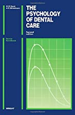 Achieving Oral Health the Social Context of Dental Care by Ray Croucher PhD