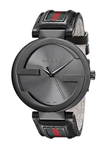 Gucci Unisex-Armbanduhr I