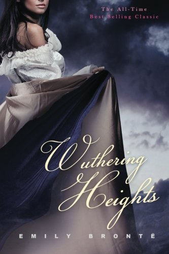 Wuthering Heights by Emily Bonte