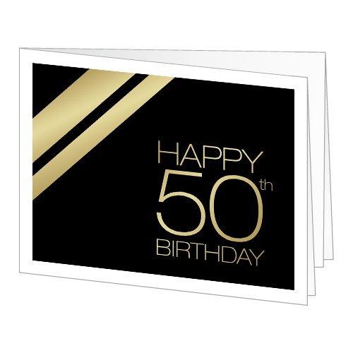 Amazon Gift Card Print 50th Birthday