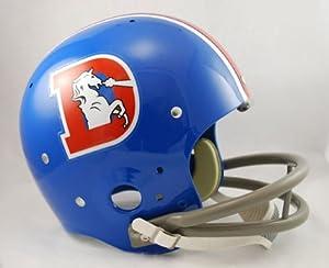 NFL Denver Broncos TK Suspension68-74 Helmet by Riddell