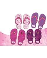 Violetta Disney. Flip Flop (Modèle aleatoire) - Tailles- 35/36