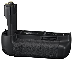 Canon BG-E7 Battery Grip for the EOS 7D Digital SLR Camera (Retail Package)