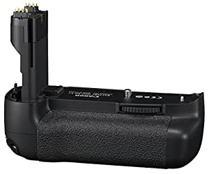 Canon BG-E7 Battery Grip for the EOS 7D (Not for Mark II) Digital SLR Camera