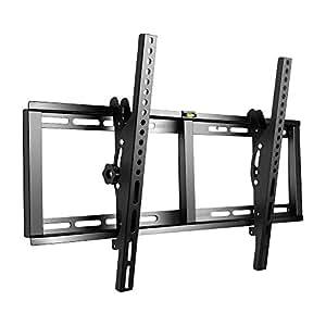 BESTEK テレビ壁掛け金具 26~60インチLED液晶テレビ対応 左右移動式 角度調節可能 BTTM0690B