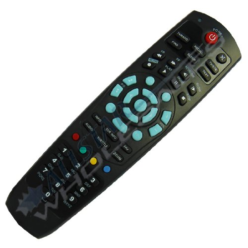 OpenBox HD S9 S10 Universal Remote