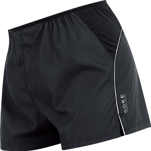 Gore Running Wear Womens Reaction Lady Shorts
