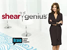 Shear Genius Season 2
