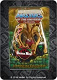 Toy - Masters of the Universe Serpentine King Hssss Actionfigur