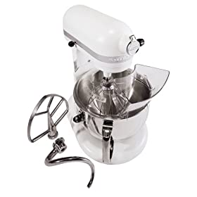 KitchenAid Professional 600 Series 6-Quart Stand Mixers
