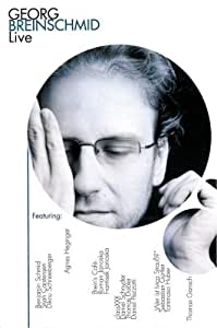 Georg Breinschmid: Live Positootly! [2 DVDs]
