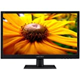 HannsG HL205DPB 19.5-Inch Widescreen LED Monitor (1600x900, VGA, DVI, Speakers, VESA)