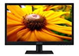 HannsG HL205DPB 19.5 inch Widescreen LED Monitor (1600x900, VGA, DVI, Speakers, VESA)