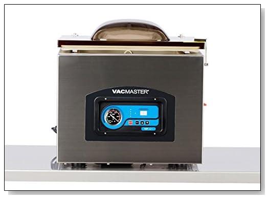 VacMaster VP321 Vacuum Sealer