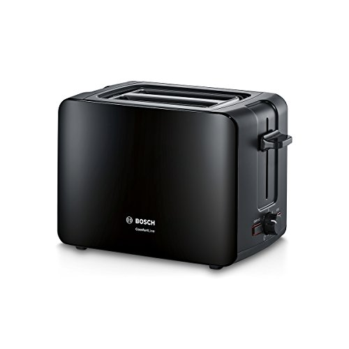 bosch tat6a113 kompakt toaster comfortline automatische. Black Bedroom Furniture Sets. Home Design Ideas