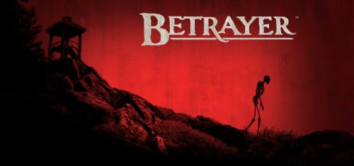 Betrayer [Online Game Code] (Gtx 560 Ti 4gb compare prices)